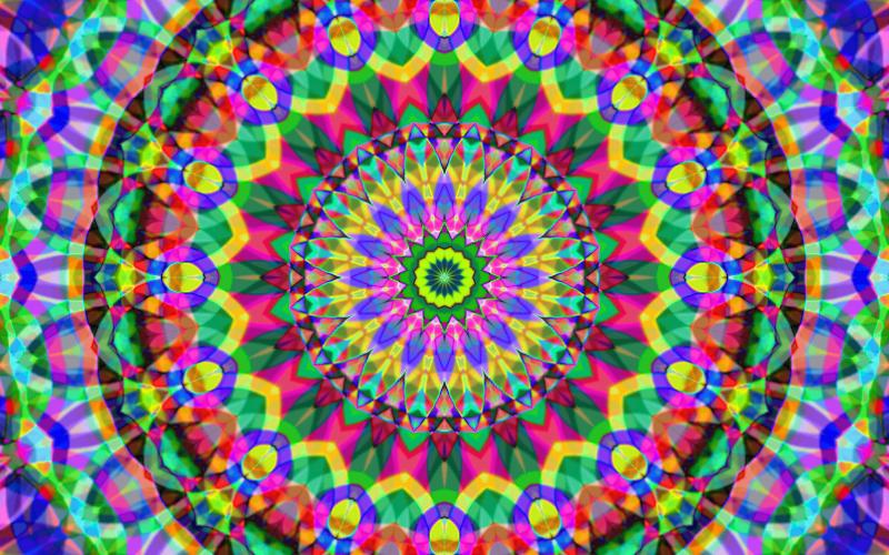 kaleidoscope glitch by lazur - photo #4