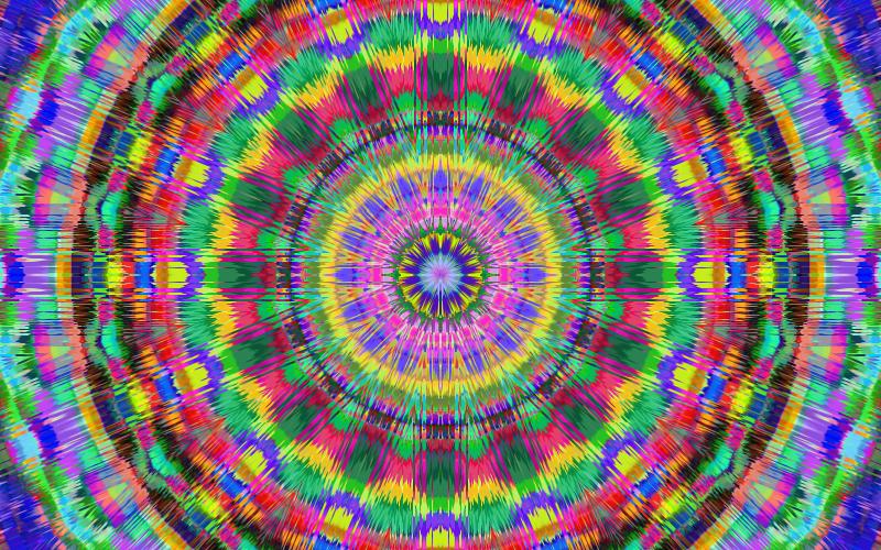 kaleidoscope glitch by lazur - photo #3