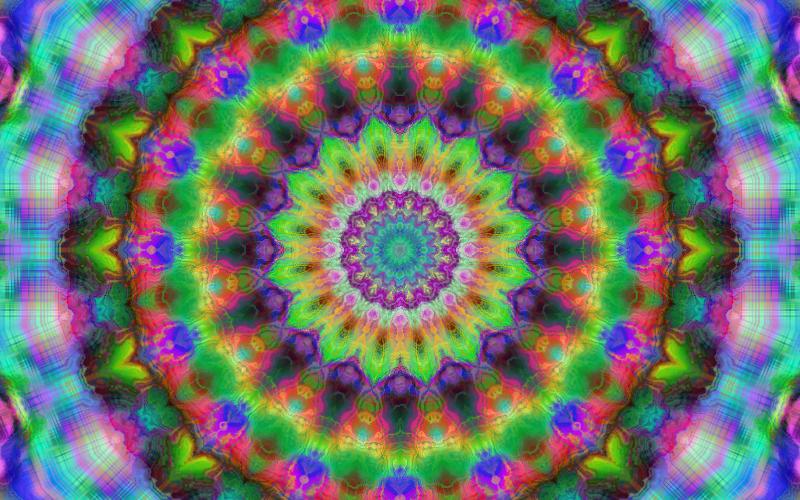 kaleidoscope glitch by lazur - photo #12