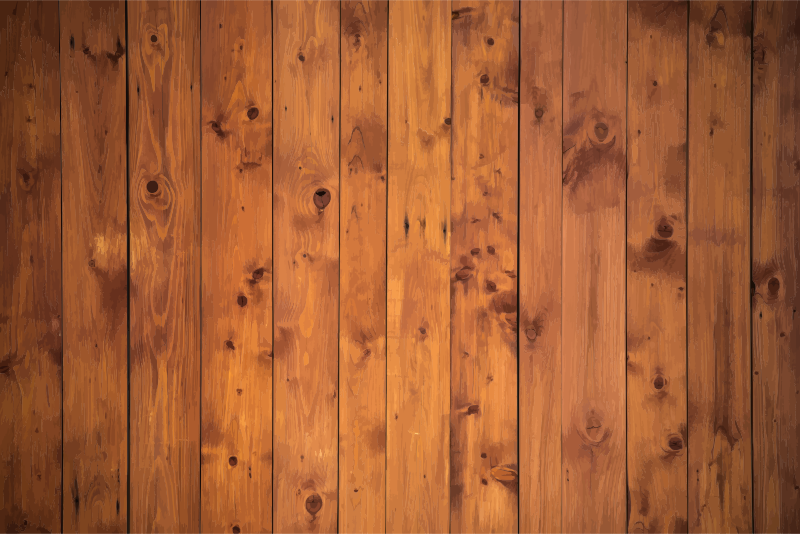 Clipart - Wooden background