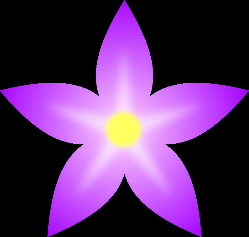 Clipart Flower 80