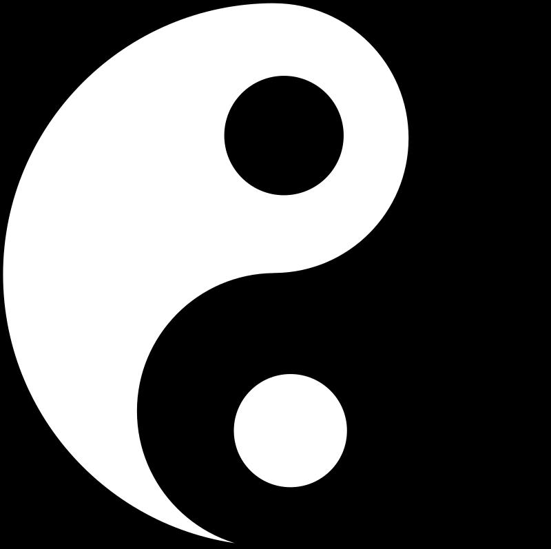 Yin-yang 2 By Anonymous