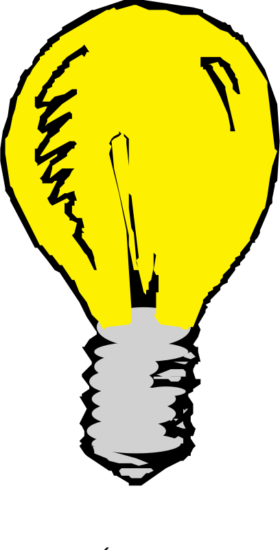 Light bulb 2 by liftarn
