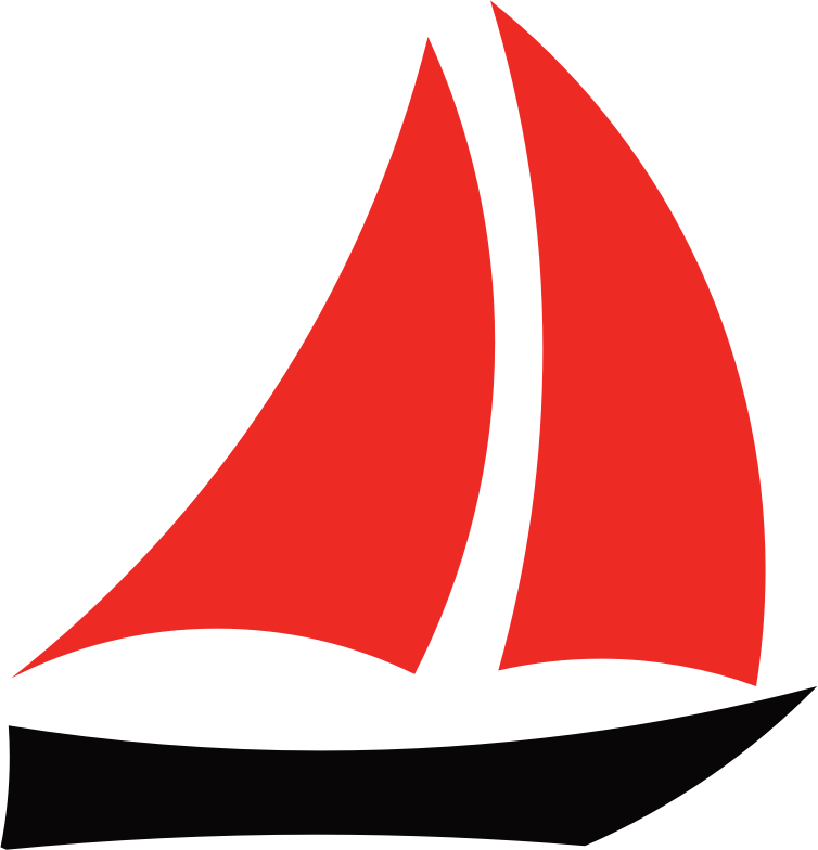 Clipart - GridCT Boat Logo