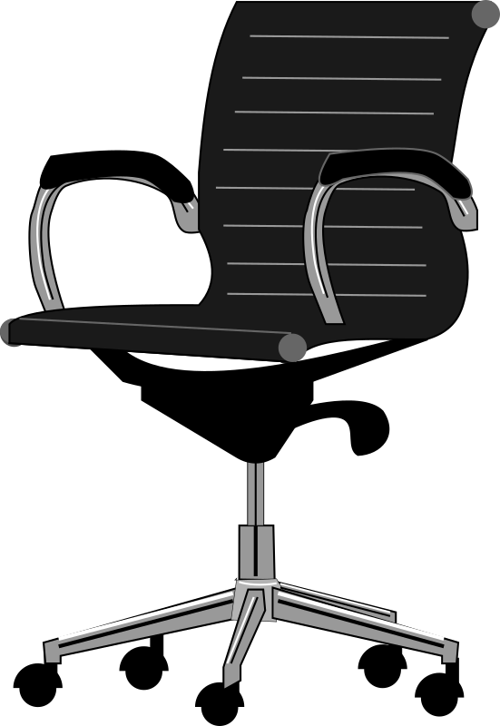 Clipart Office Chair