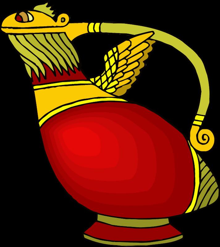 Clipart  vase 53