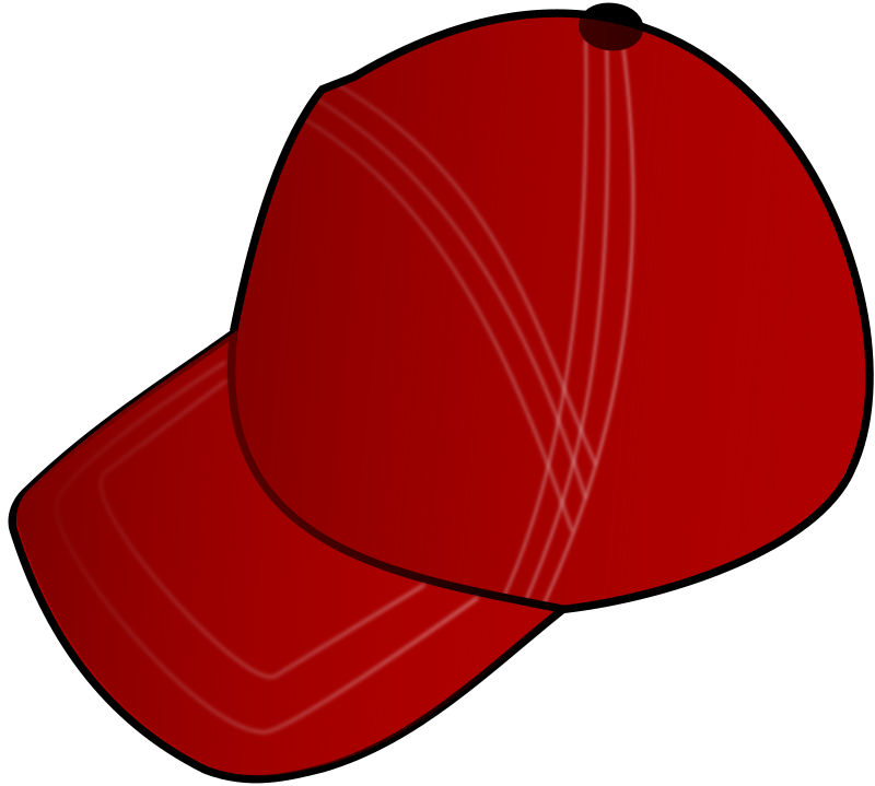 Red cap by laobc - A simple red cap.