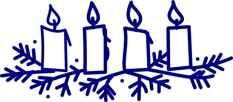 clipart advent candles rh openclipart org advent clip art free download advent clip art christmas