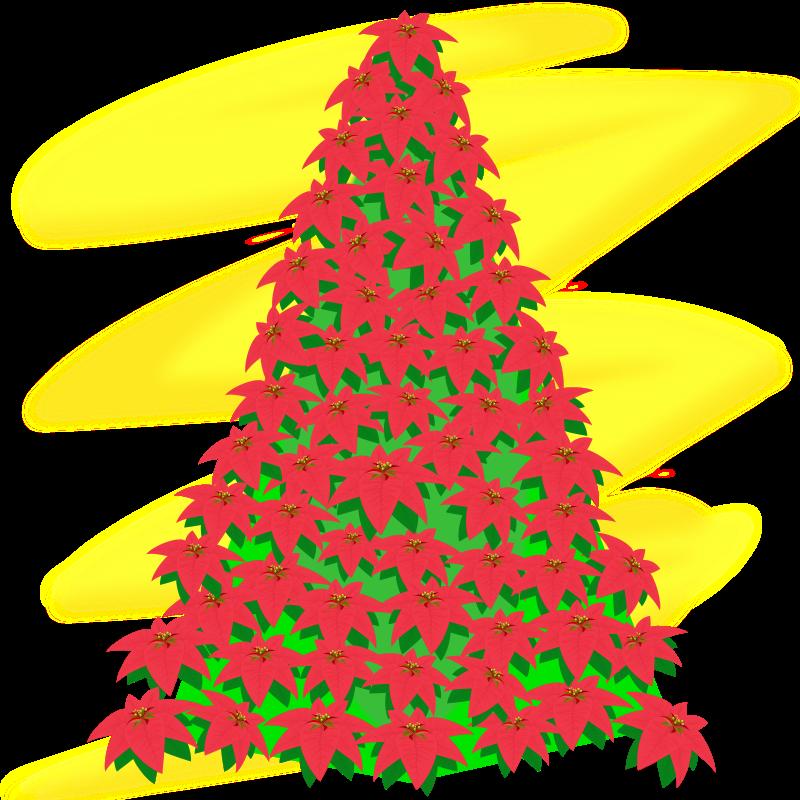 microsoft clip art christmas tree - photo #39