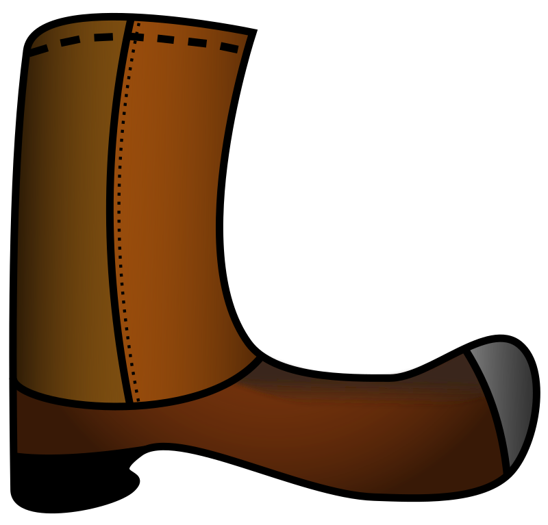 Simple boot by laobc