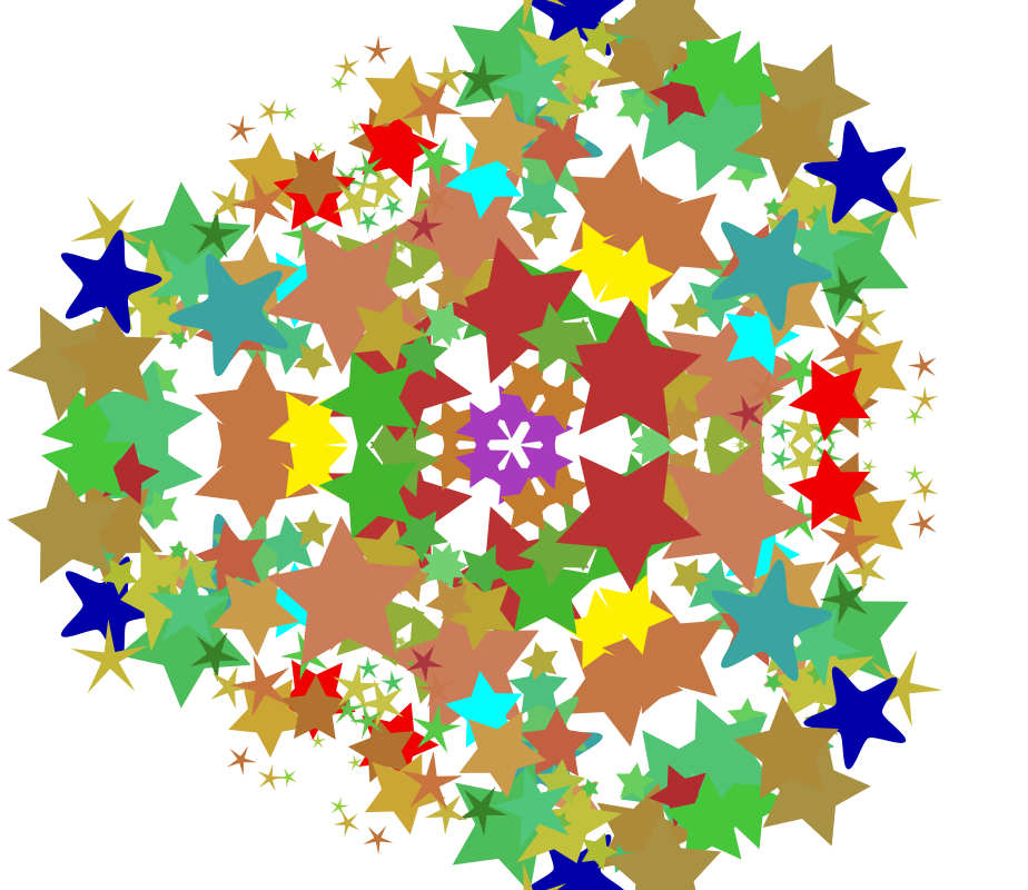 "kaleidoscope, 3 fold symmetry by tom - 3 fold symmetry template. Useful for making fake kaleidoscope images. again, Edit by deleting the stuff in the ""EDIT LAYER"", and adding your images there"