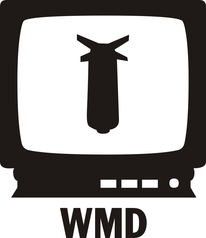 media as wmd by Anonymous - from the old OCAL site