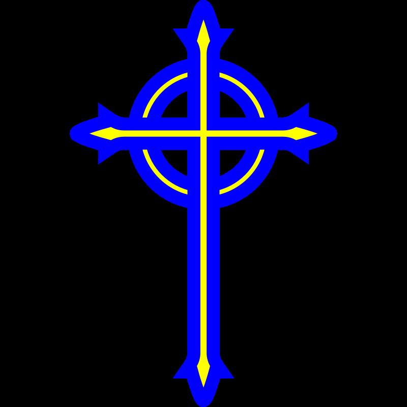 clipart va 004 presbyterian cross veterans clip art free images veterans clip art free