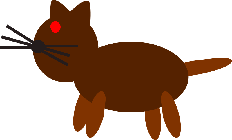 clipart cat toys - photo #31