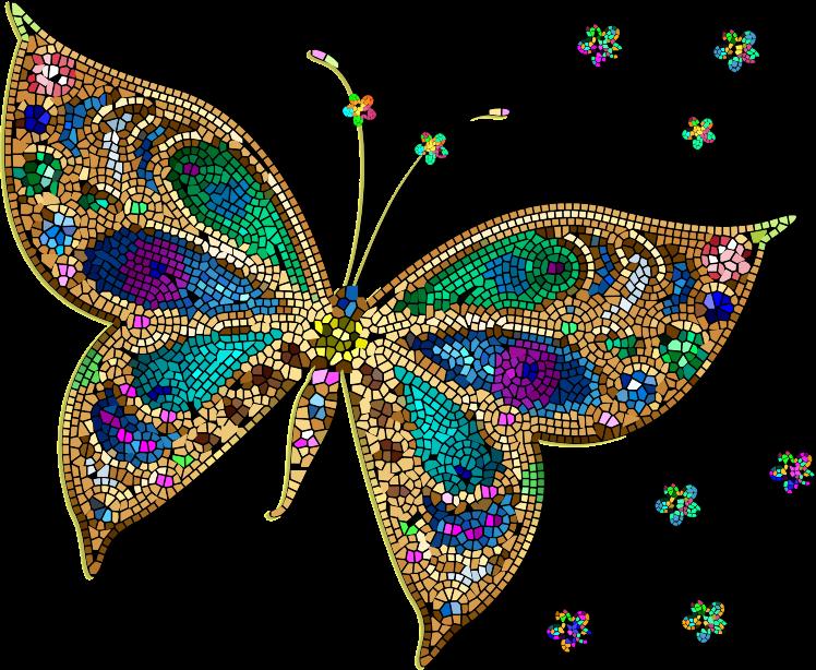 mosaic wallpaper hd