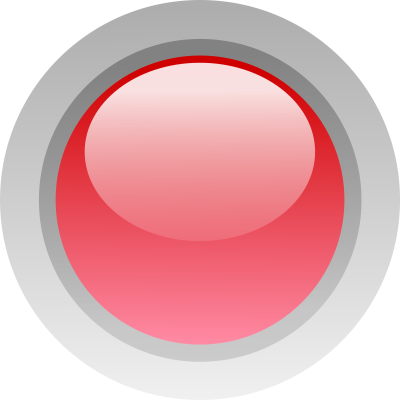 led circle red by jean_victor_balin - Red glossy circle by Jean-Victor Balin. From OCAL 0.18 release.