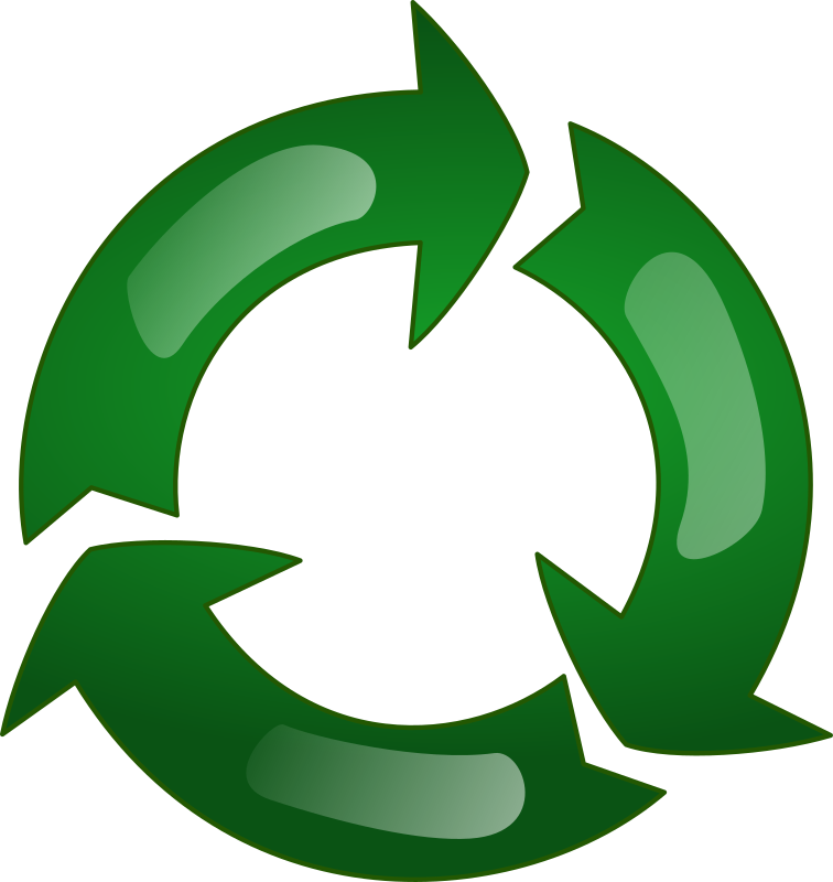 recycling by egore911 - recycling icon