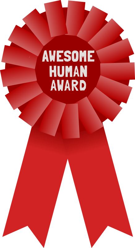 clipart awesome human award awesome clip art images awesome clip art images