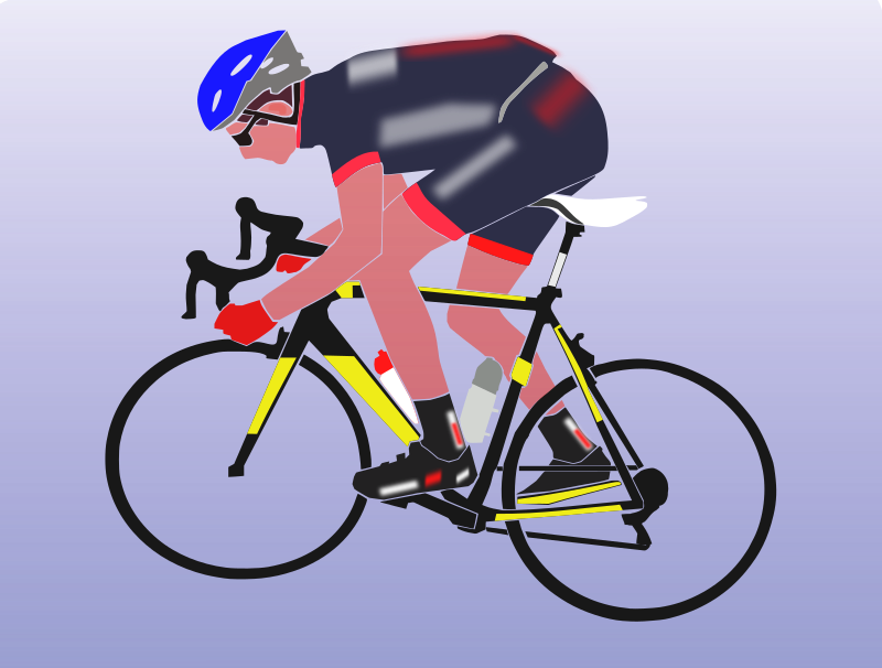 clipart cyclist boy clipart of a bone clipart of a book