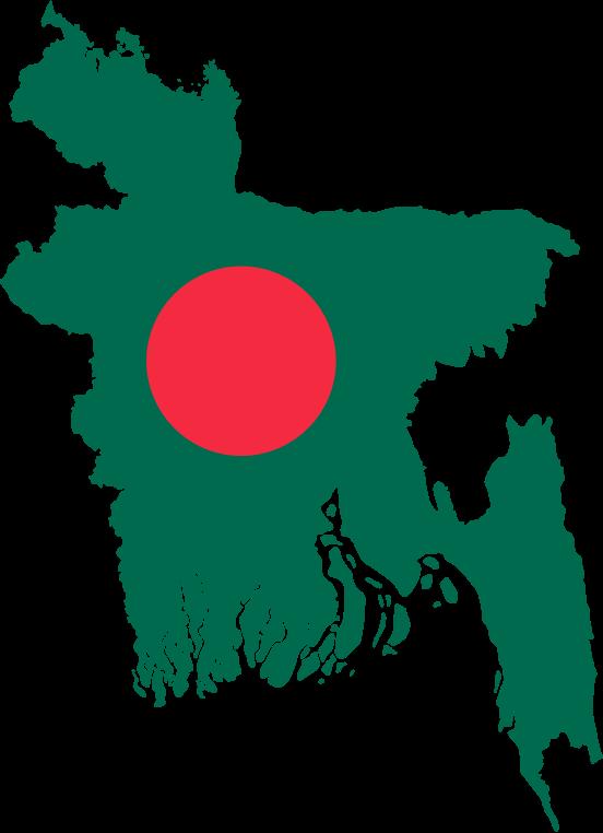 Bangladesh Flag Pdf