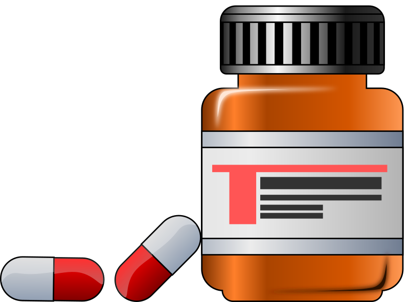 Medicine - Drugs by ernes