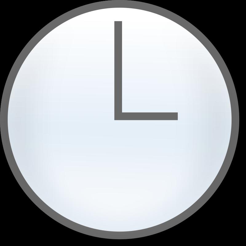 Clipart - Clock