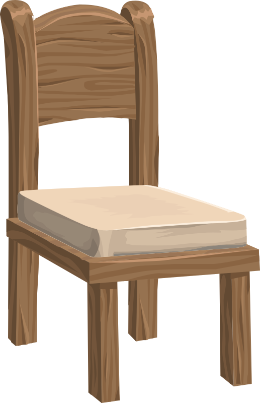 Clipart Chair From Glitch