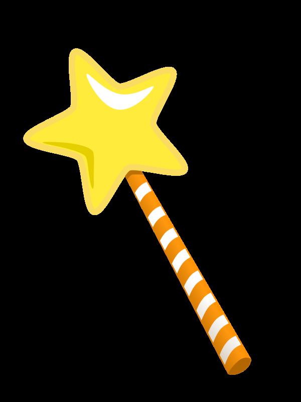 clipart magic wand cartoon style Hexagon Shape Clip Art star shape clip art happy