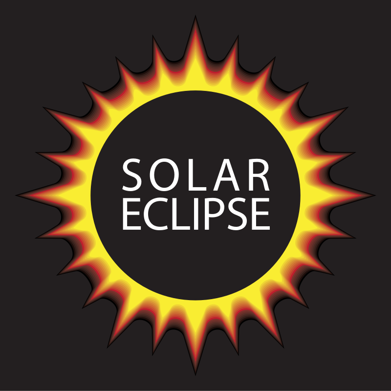 clipart solar eclipse  complete clip art of live pine tree clip art of liver and onions