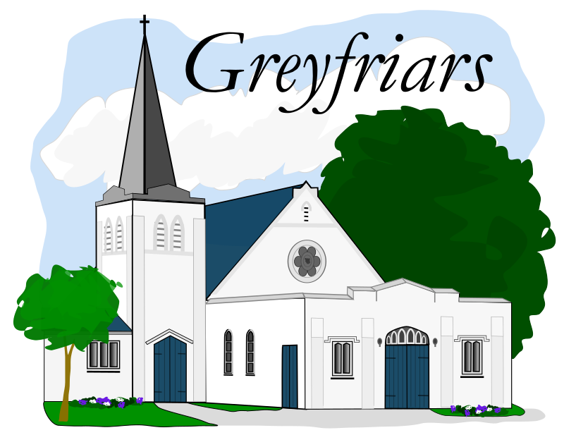 Greyfriars Church Mt Eden New Zealand by power2people - Greyfriars Church, Mt Eden, Auckland, New Zealand