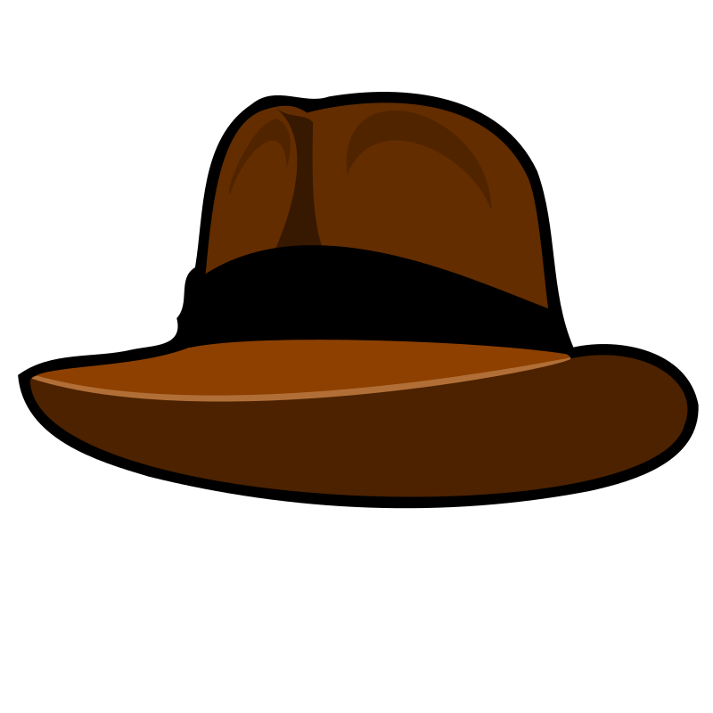 Adventurer Hat by liftarn