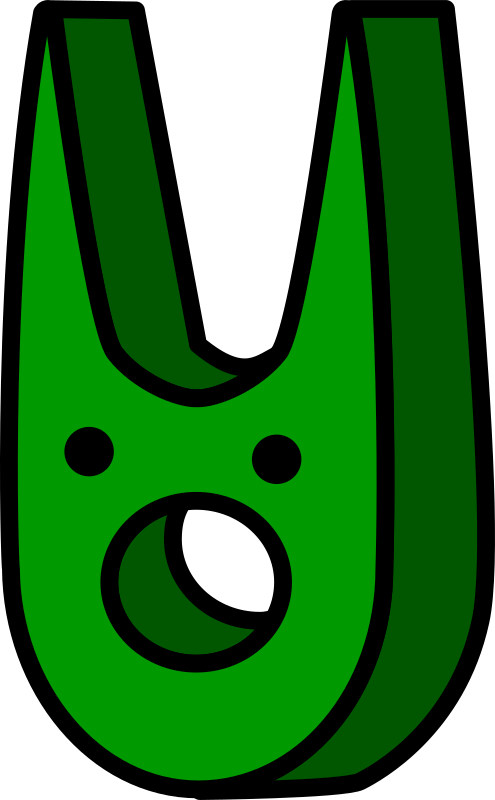 green cat by ikabezier -