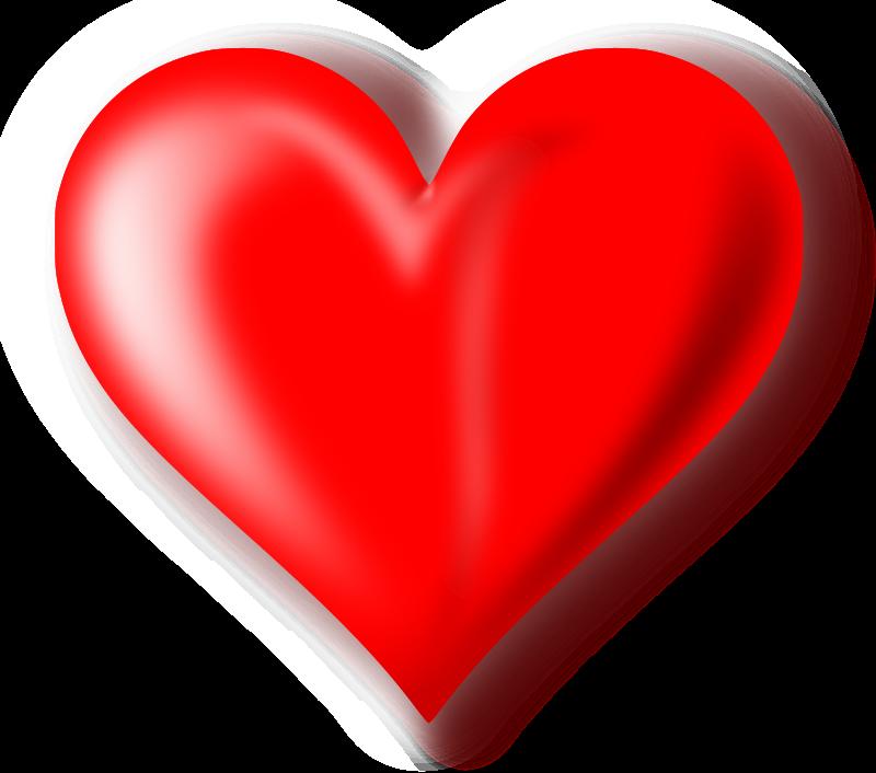 Clipart - Heart
