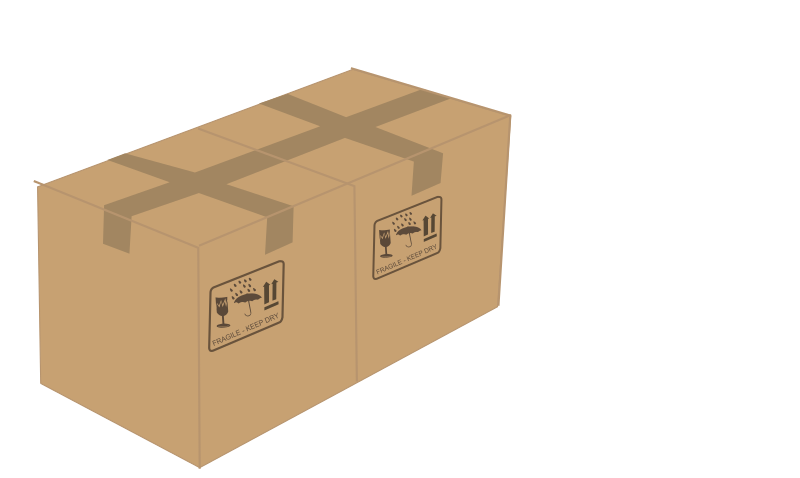 Two boxes by Rfc1394