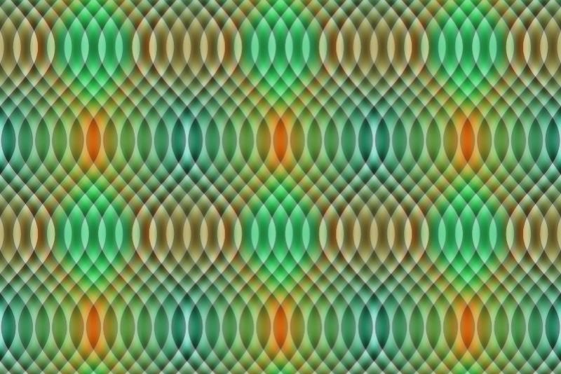 Clipart - Wavy background 9 (colour 4)