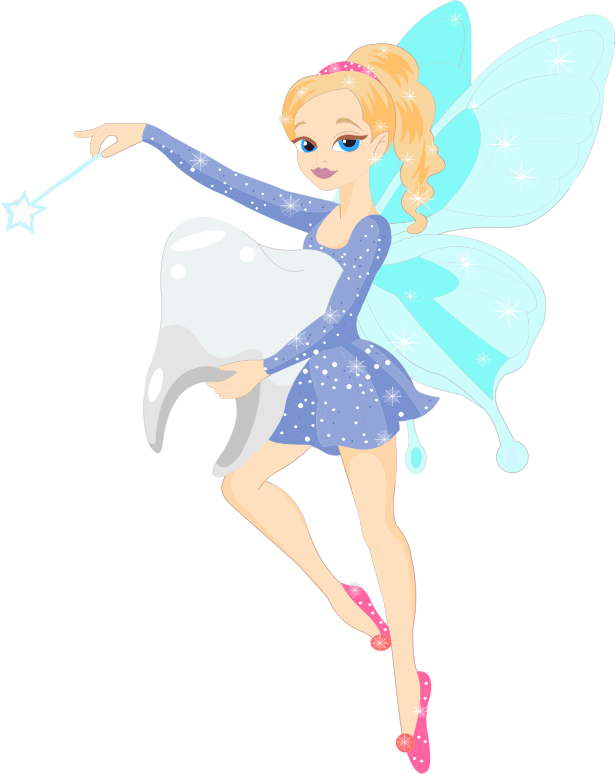 Fairy pictures tooth of