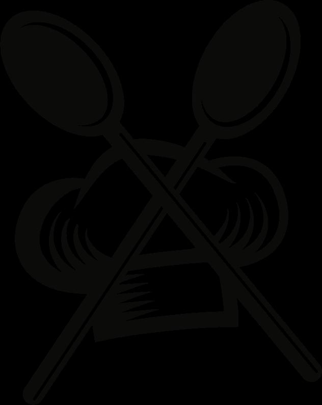 Clipart - Chef Restaurant Logo