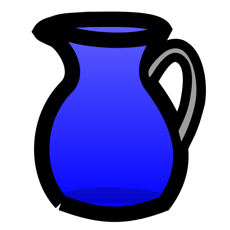 Pitcher of Water by bradpitcher - A pitcher of water