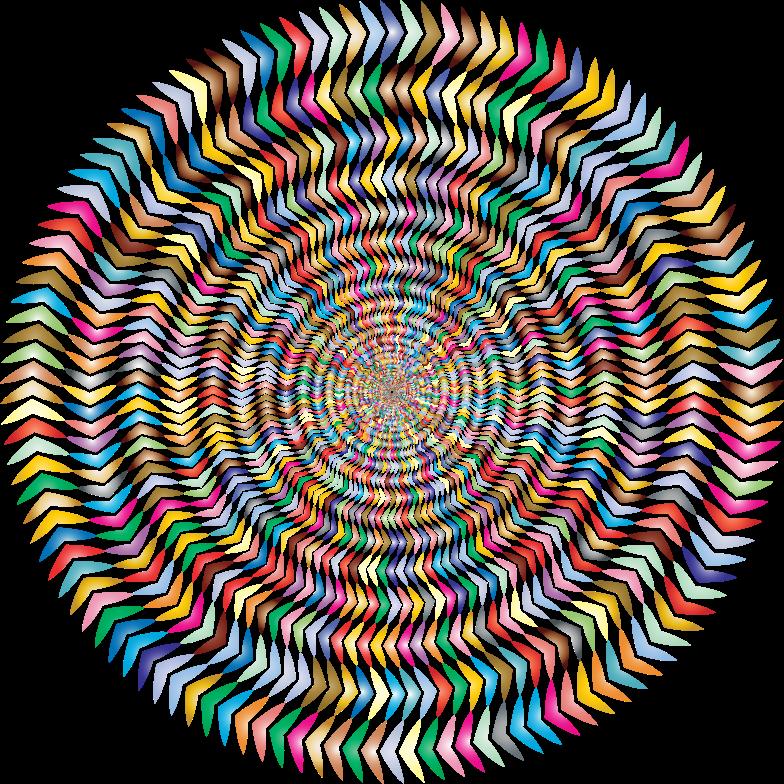 clipart abstract vortex 77 prismatic no bg clip art rainbow image clip art rainbow letters