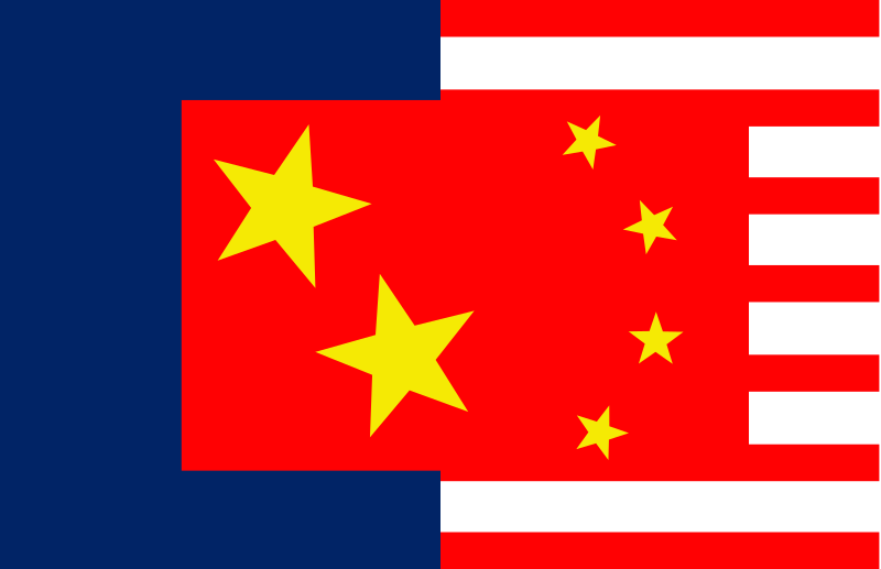 Alliance Flag (alternate) by nicubunu - The Alliance flag (alternate version) from the Firefly universe