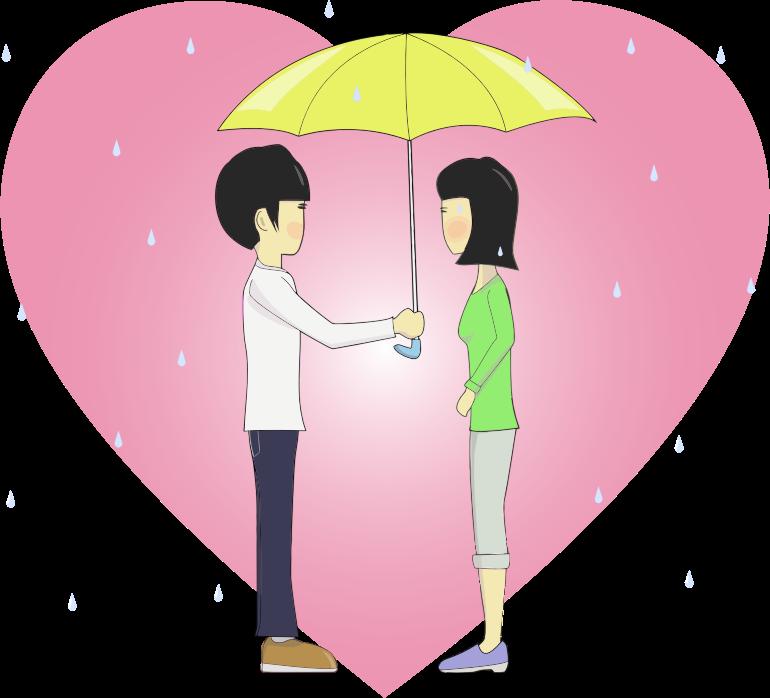 clipart umbrella couple valentine heart clip art disney valentine heart clipart images