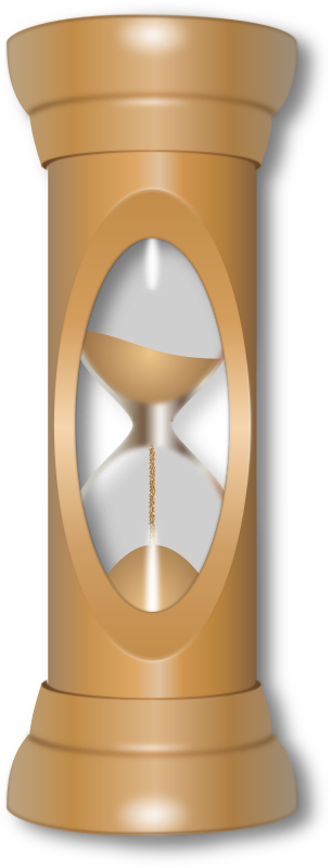 Hourglass by remi_inconnu
