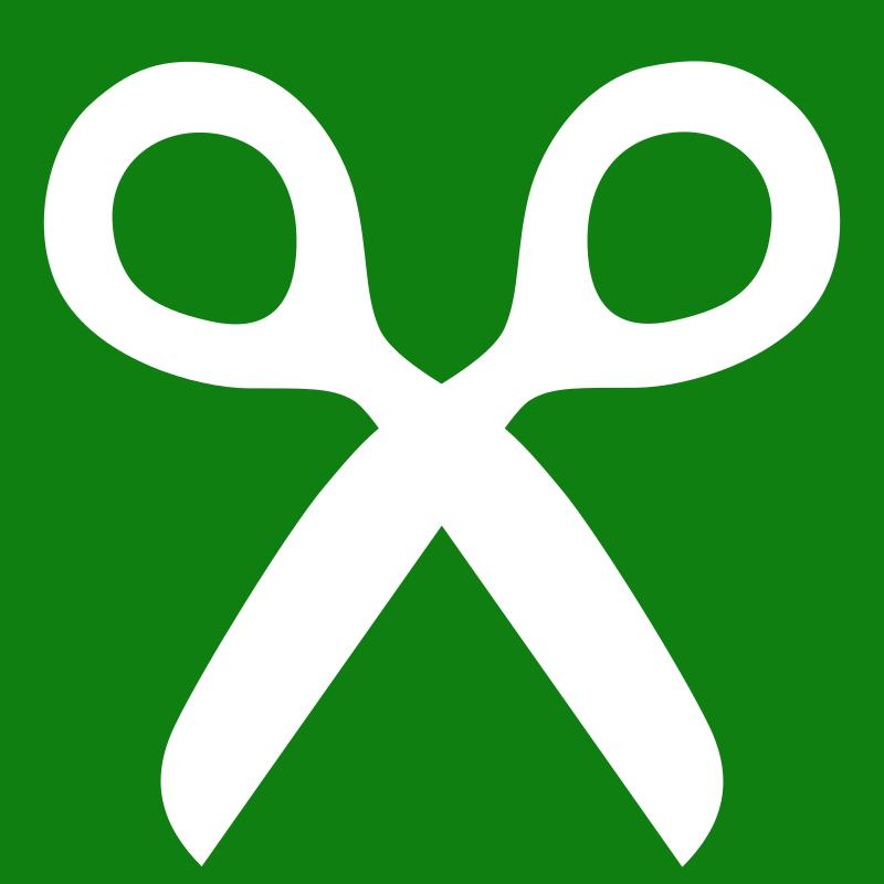 Clipart - Flag of Teshikaga, Hokkaido