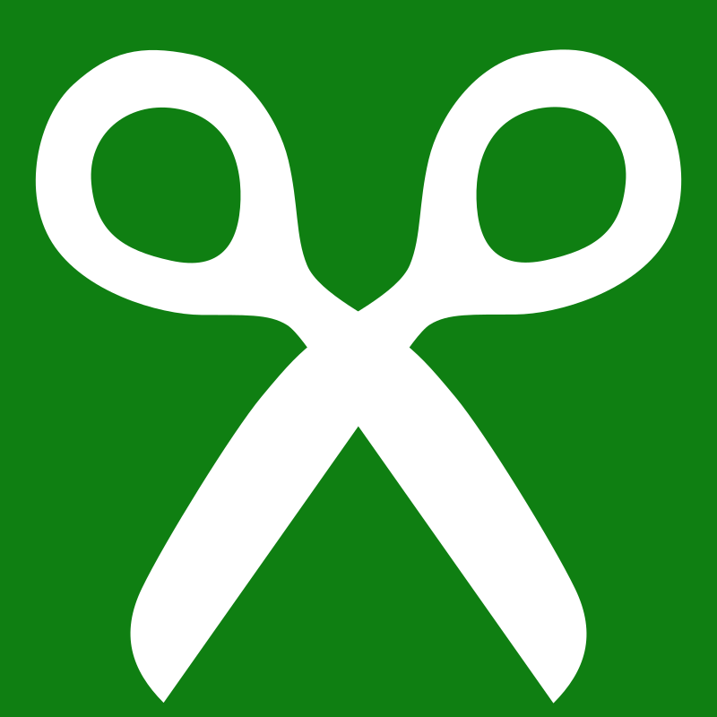 Clipart - Flag of Omigawa, Chiba