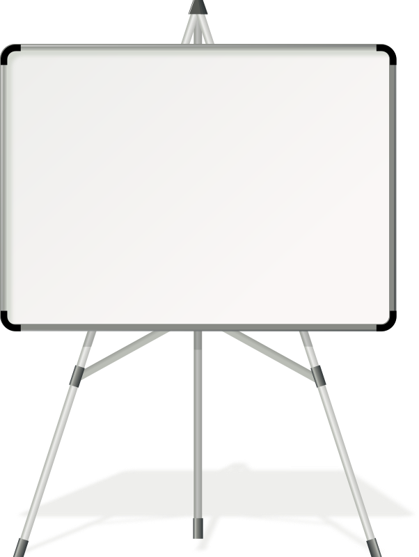white board by rg1024 - White board.
