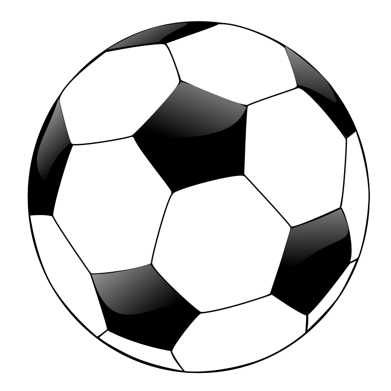 Football by salahuddin66 - A Football