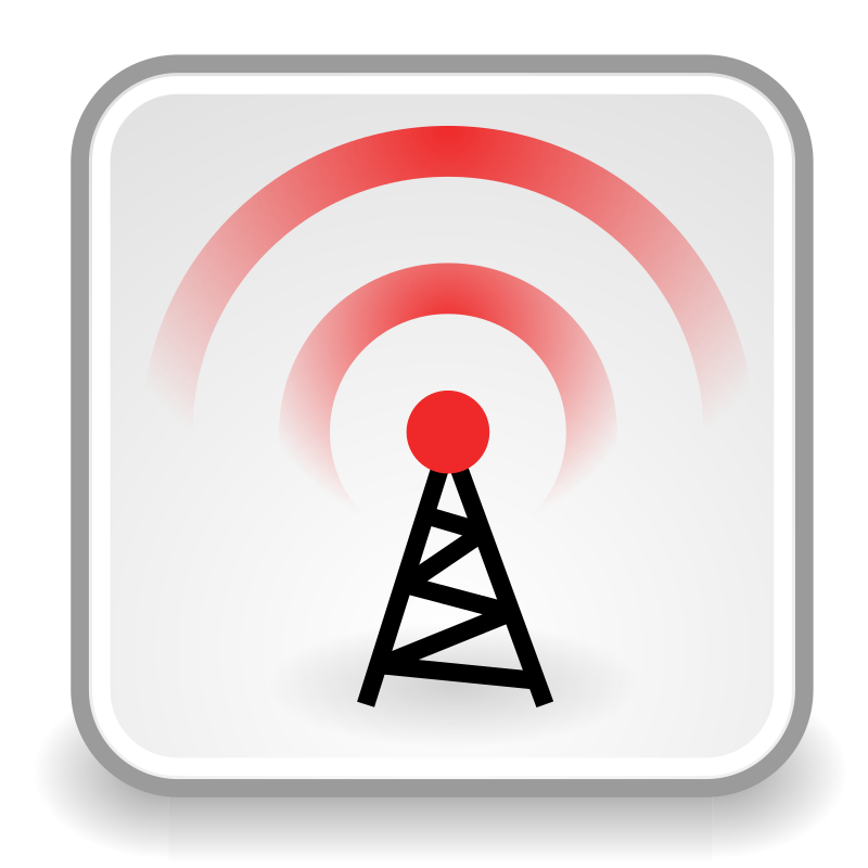 "tango network wireless by warszawianka - ""Network wireless"" icon from <a href=""http://tango.freedesktop.org/Tango_Desktop_Project""> Tango Project </a> 