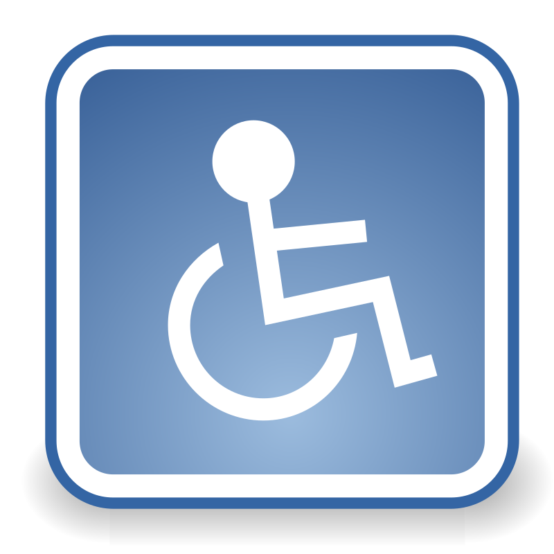 Clipart - tango preferences desktop accessibility: https://openclipart.org/detail/35245/fwd__bubble_hand_drawn-by...