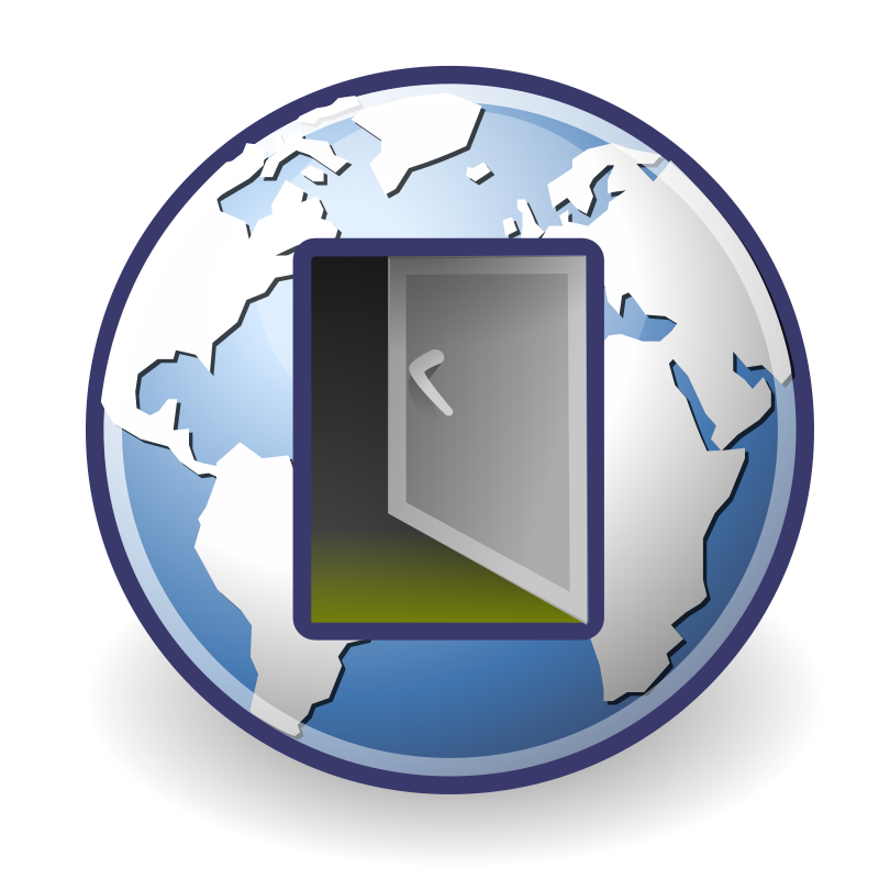 "tango preferences system network proxy by warszawianka - ""Network proxy"" icon from <a href=""http://tango.freedesktop.org/Tango_Desktop_Project""> Tango Project </a> 