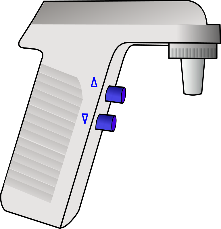 Eppendorf pipettor by gmad